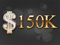 Titan Poker $150K Garantiert