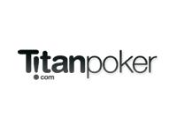 Titan Poker Logo