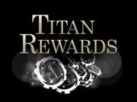 Titan Poker Rewards Belohnungsprogramm